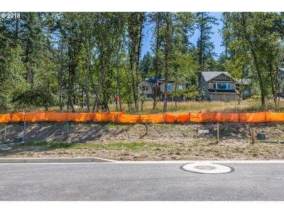 Eugene Residential Lots & Land For Sale: Wendell Ln #8