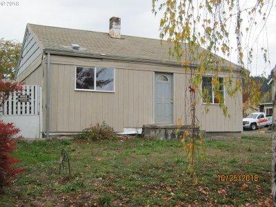 Eugene Multi Family Home For Sale: 2895 Kincaid St