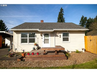 Vancouver Single Family Home For Sale: 2708 Unander Ave