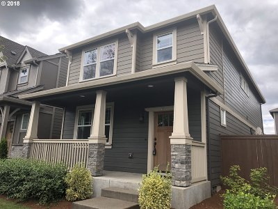 Beaverton Single Family Home For Sale: 463 SW 198th Ave