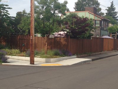 Portland Residential Lots & Land For Sale: 6315 SE Raymond St