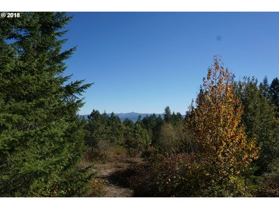 Eugene Residential Lots & Land For Sale: 31529 Fox Hollow Rd