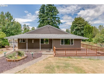 Vancouver WA Single Family Home For Sale: $425,000