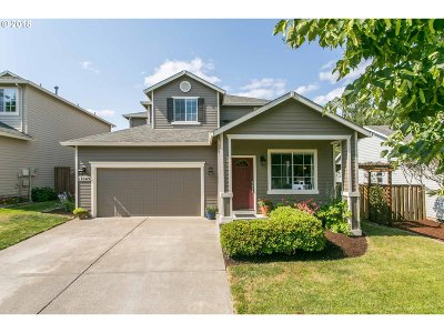 Sherwood Single Family Home For Sale: 17669 SW Dodson Dr
