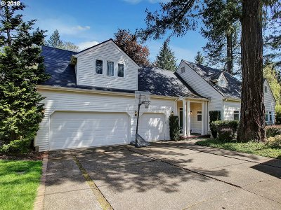 Single Family Home For Sale: 17494 Lake Haven Dr