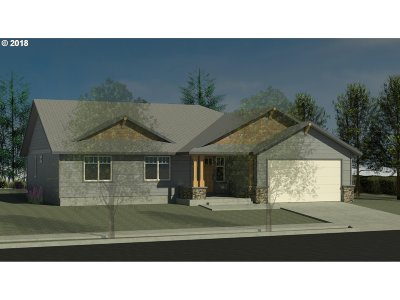 Cottage Grove, Creswell Single Family Home For Sale: 1395 Cottonwood Pl