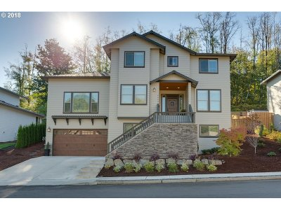 Gresham, Troutdale, Fairview Single Family Home For Sale: 4640 SW Equestrian Dr