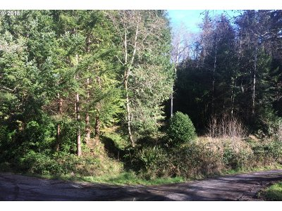 Port Orford Farm & Ranch For Sale: Fir Rd