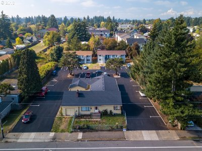 Portland OR Multi Family Home For Sale: $1,595,000