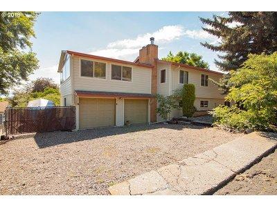 la grande Single Family Home For Sale: 501 B Ave
