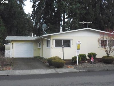 Sherwood, King City Single Family Home For Sale: 16520 SW Royalty Pkwy