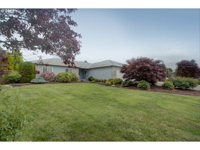 Ridgefield Single Family Home For Sale: 2380 S 31st Ct