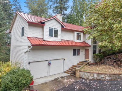 Tigard Single Family Home For Sale: 14510 SW Chesterfield Ln