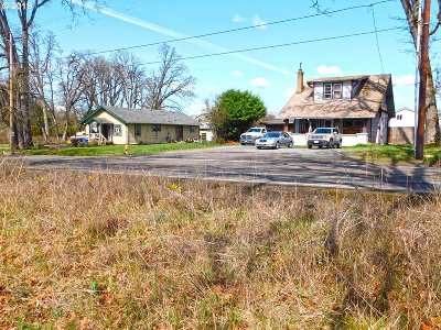 Molalla Residential Lots & Land For Sale: 1109 W Main St