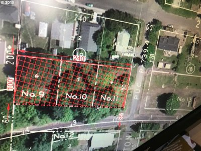 Newberg, Dundee, Mcminnville, Lafayette Residential Lots & Land For Sale: Washington Street