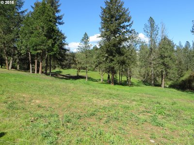 Sutherlin Residential Lots & Land For Sale: Laurel Ave