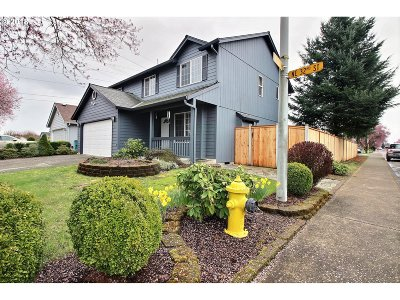 Vancouver Single Family Home For Sale: 16601 NE 32nd St