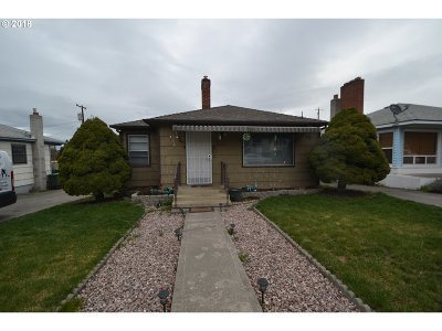 Single Family Home For Sale: 1621 E 13th