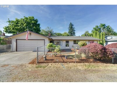 Gresham, Troutdale, Fairview Single Family Home For Sale: 275 Creekside Ter