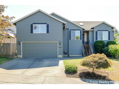 Sherwood Single Family Home For Sale: 15864 SW Willow Dr