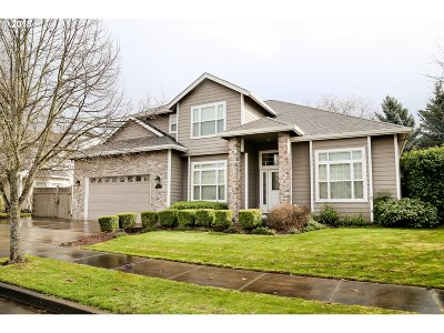 Eugene Single Family Home For Sale: 1727 Provincial Way