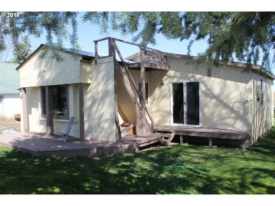 Grant County Single Family Home For Sale: 260 E Main St