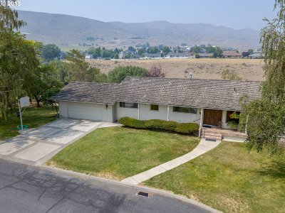 Baker County Single Family Home For Sale: 1075 11th St