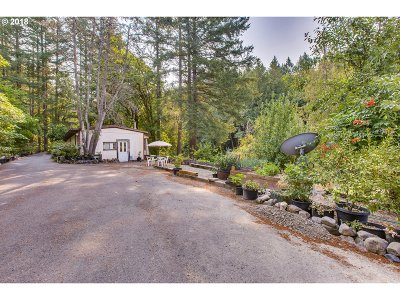 Single Family Home For Sale: 10650 NW Old Cornelius Pass Rd