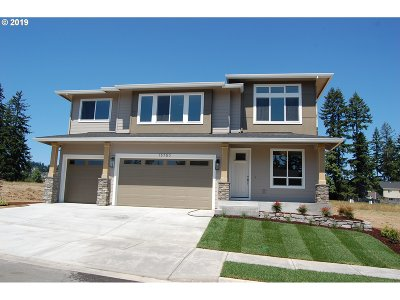 Single Family Home For Sale: 15763 SE Bollam Dr #L109