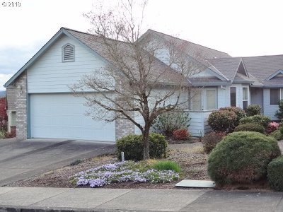 McMinnville Single Family Home For Sale: 505 NW Willamette Ct