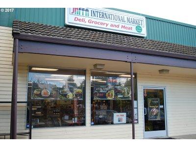 Beaverton Commercial For Sale: 16300 SW Hart Rd