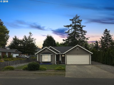 Brookings Single Family Home Bumpable Buyer: 732 Third St