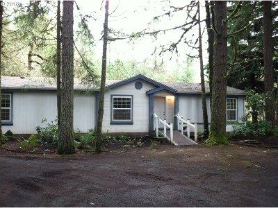 Elmira, Veneta Single Family Home For Sale: 89109 Sheffler Rd