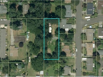 Milwaukie Residential Lots & Land For Sale: SE 49th