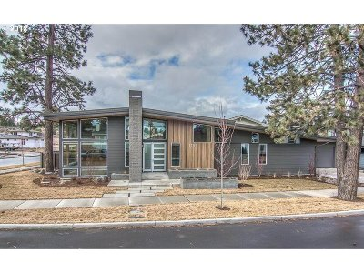 Bend Single Family Home For Sale: 1787 NW Fields St