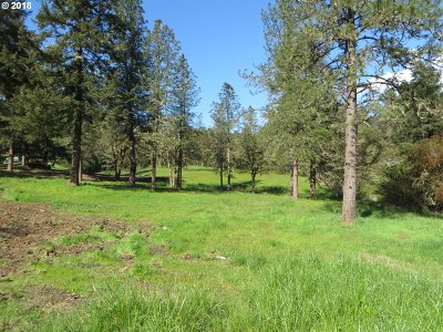 Sutherlin Residential Lots & Land For Sale: Willow Creek Ln