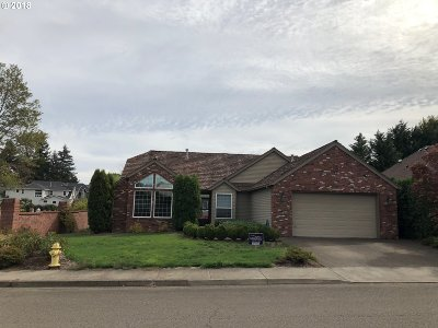 Happy Valley, Clackamas Single Family Home For Sale: 14128 SE 120th Pl