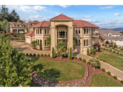 Single Family Home For Sale: 8862 SE Denali Dr