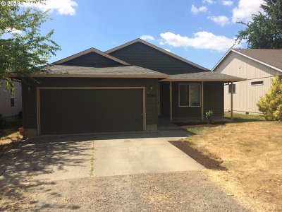 North Plains Single Family Home For Sale: 31740 NW Wascoe St