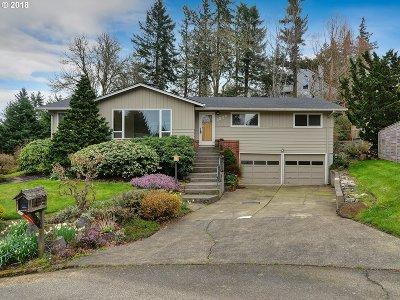 Portland Single Family Home For Sale: 3522 SW Iowa St