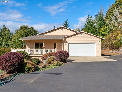 Gaston Single Family Home For Sale: 12405 SW Poppy Dr