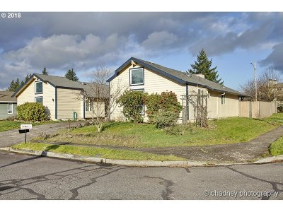 Gresham, Troutdale, Fairview Single Family Home For Sale: 2388 SW Edgefield Pl
