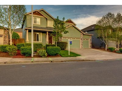 Newberg, Dundee, Mcminnville, Lafayette Single Family Home For Sale: 1428 N Jefferson St