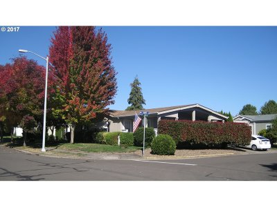 Newberg, Dundee, Mcminnville, Lafayette Single Family Home For Sale: 1340 SW Westvale St
