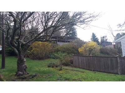 Residential Lots & Land Pending: 11070 SW Hall Blvd