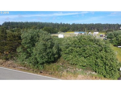 Bandon Residential Lots & Land For Sale: 54653 Beach Loop Rd