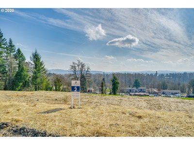 Camas Residential Lots & Land For Sale: 512 NE Province Dr