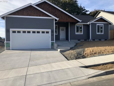 Cottage Grove Single Family Home For Sale: 1357 Cottonwood Pl