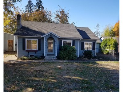 Clackamas County, Columbia County, Jefferson County, Linn County, Marion County, Multnomah County, Polk County, Washington County, Yamhill County Single Family Home For Sale: 438 10th Ave