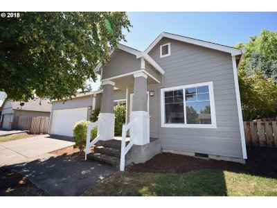 North Plains Single Family Home For Sale: 30639 NW Turel Dr